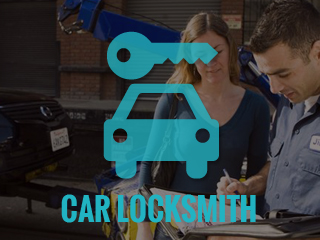 Car Locksmith Services - Towing Patrol