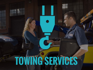 Towing Services - Towing Patrol